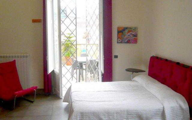 Отель Locappart Agostino Италия, Палермо - отзывы, цены и фото номеров - забронировать отель Locappart Agostino онлайн комната для гостей