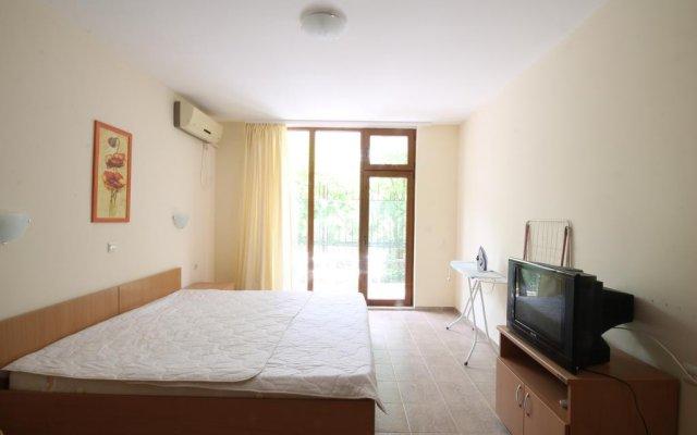 Отель Palm Marina Studios Равда комната для гостей