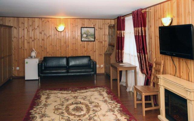 Гостиница Krasnaya gorka в Оренбурге отзывы, цены и фото номеров - забронировать гостиницу Krasnaya gorka онлайн Оренбург комната для гостей