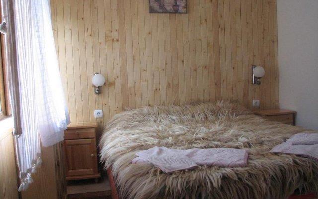 Hotel Elitza Чепеларе комната для гостей