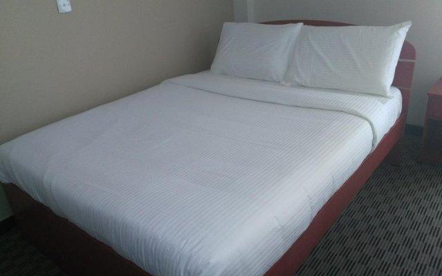 Апартаменты Dimple Hills Luxury Apartment -Seagull Complex комната для гостей