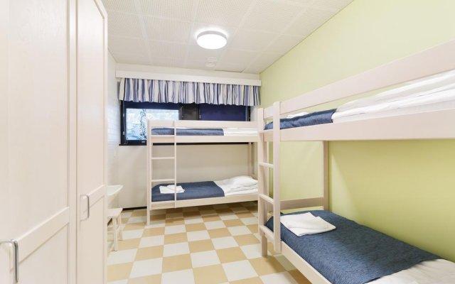 Отель Imatra Spa Sport Camp Финляндия, Иматра - 6 отзывов об отеле, цены и фото номеров - забронировать отель Imatra Spa Sport Camp онлайн комната для гостей