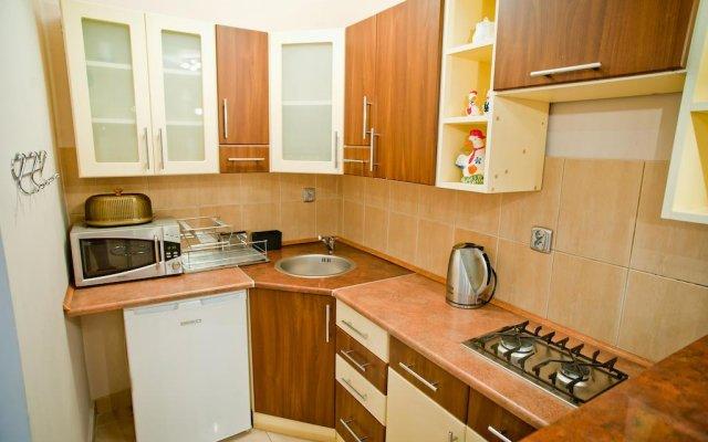 Отель Apartament Zuzia Закопане в номере