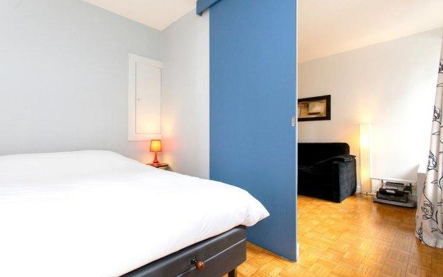 Отель Apart of Paris - Chatelet - Rue de Rivoli Франция, Париж - отзывы, цены и фото номеров - забронировать отель Apart of Paris - Chatelet - Rue de Rivoli онлайн комната для гостей