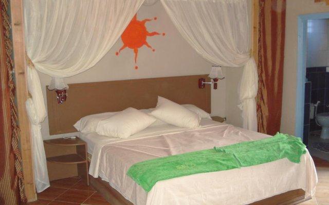 Отель Bella Sina Beach Lodge комната для гостей