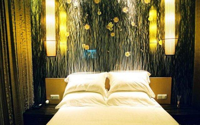 Отель Lee Inn Китай, Сямынь - отзывы, цены и фото номеров - забронировать отель Lee Inn онлайн комната для гостей