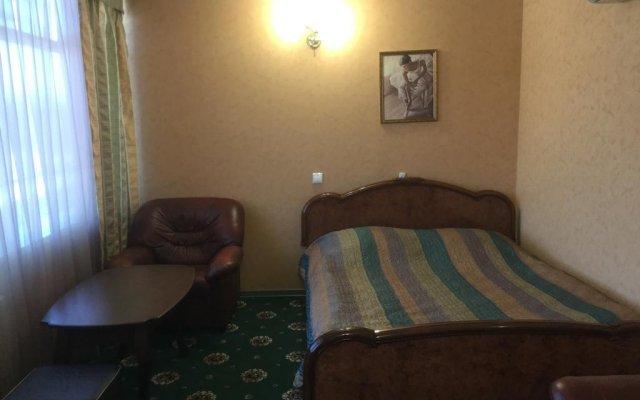 Гостиница Komilfo Guest House комната для гостей