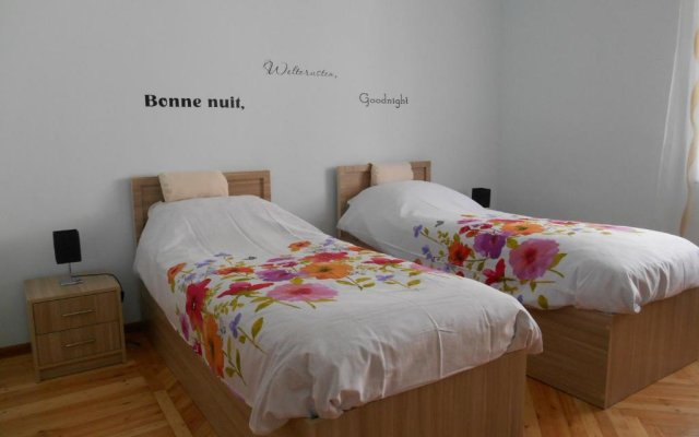 Отель Bed & Breakfast 3 Gs комната для гостей