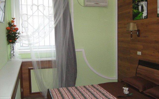 Гостиница Сфера комната для гостей