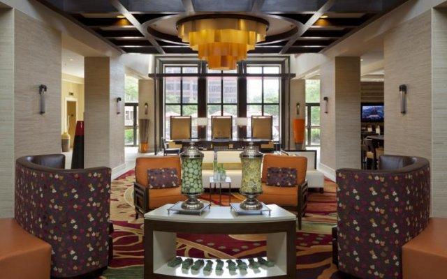 Chicago Marriott Suites O'Hare 2