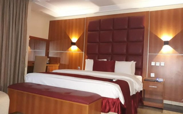 Presken Hotel and Resorts комната для гостей