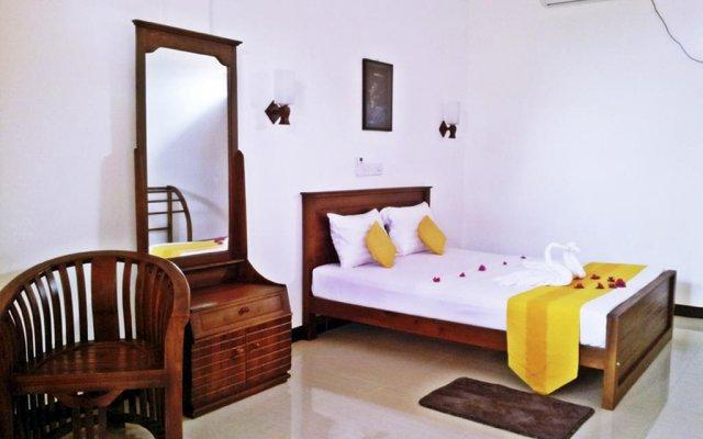 Отель Bentota Vienna House комната для гостей