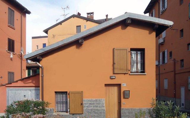 Appartamenti antico Borghetto Panigale