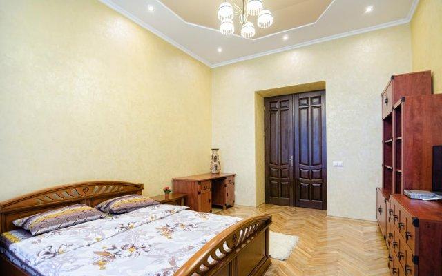 Гостиница Appartment Arkadiya Levytskoho Украина, Львов - отзывы, цены и фото номеров - забронировать гостиницу Appartment Arkadiya Levytskoho онлайн комната для гостей