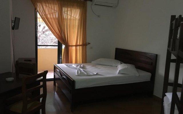 Отель Enera Албания, Голем - отзывы, цены и фото номеров - забронировать отель Enera онлайн комната для гостей