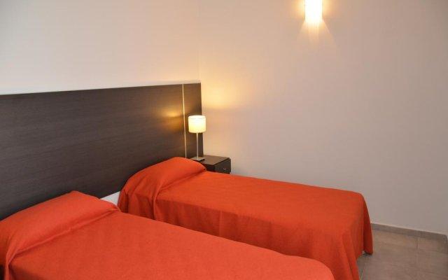 Отель Corzuelas Aparts - Mina Clavero комната для гостей