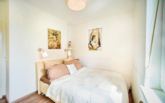 Апартаменты Vienna-design-apartments Вена комната для гостей