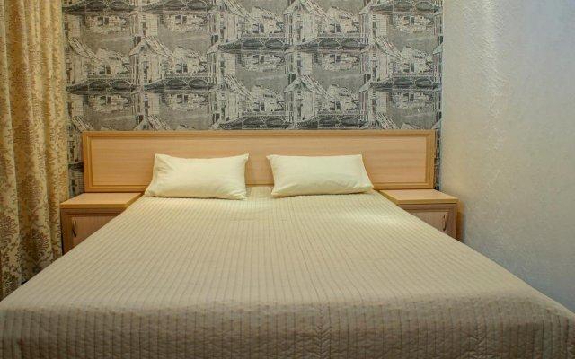 Гостиница Kompleks Nadezhda комната для гостей