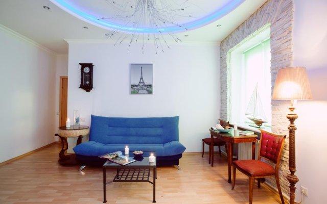 Гостиница Flatio On Bolshaya Tatarskaya комната для гостей