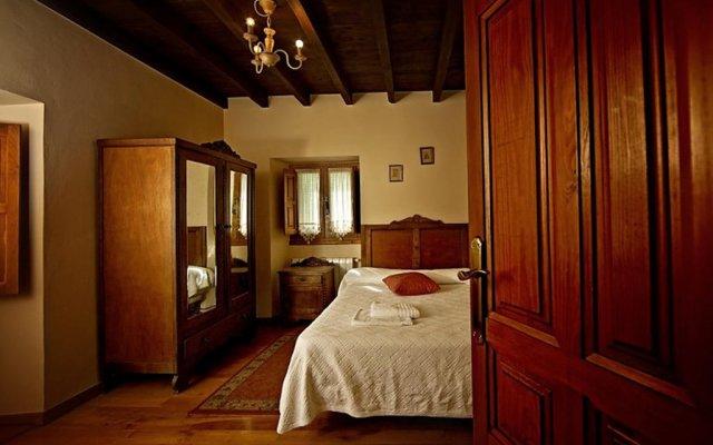 Отель El Camino Real II * комната для гостей