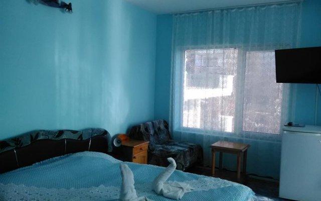 Family Hotel Silver Pearl комната для гостей