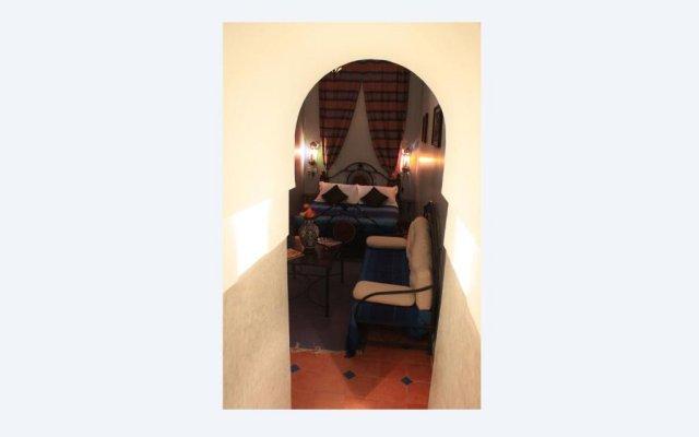 Отель Dar Asdika Марокко, Марракеш - отзывы, цены и фото номеров - забронировать отель Dar Asdika онлайн комната для гостей