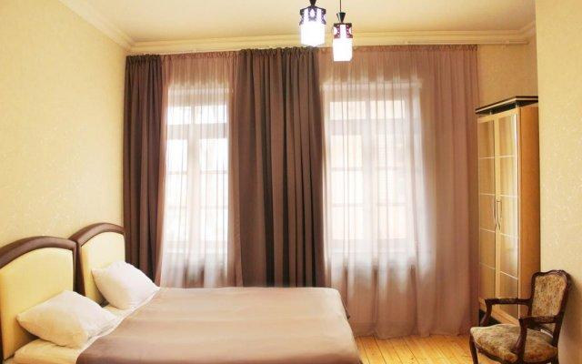 Отель Guest House Lusi комната для гостей