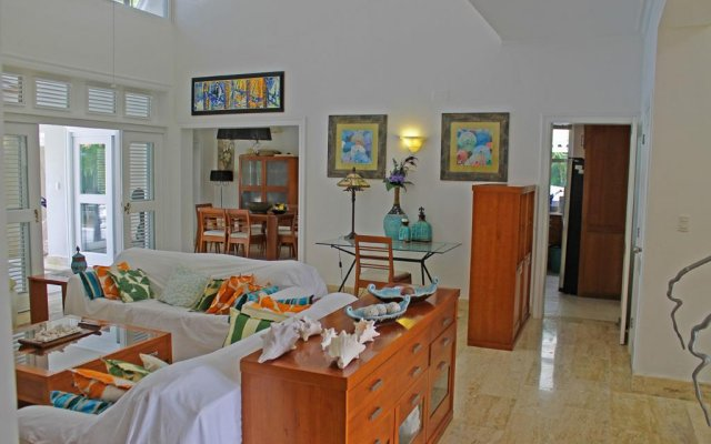 Отель Villa Favorita Доминикана, Пунта Кана - отзывы, цены и фото номеров - забронировать отель Villa Favorita онлайн комната для гостей