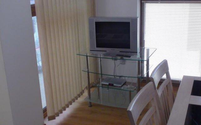 Отель in Sky Complex Болгария, Свети Влас - отзывы, цены и фото номеров - забронировать отель in Sky Complex онлайн комната для гостей