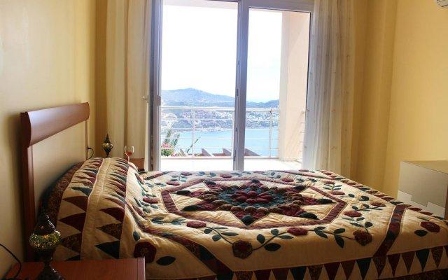 Отель The High Castle комната для гостей
