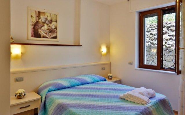 Отель BB Santalucia Аджерола комната для гостей