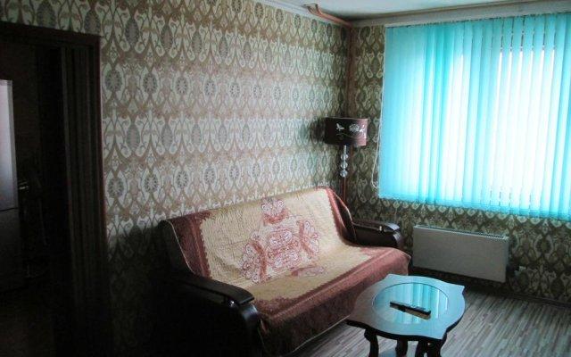 Апартаменты Apartment on Novorogozhskaya комната для гостей