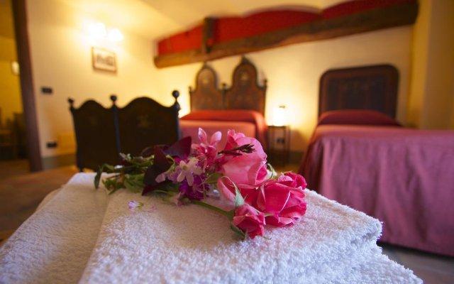 Отель Accornero Giulio E Figli B&B Виньяле-Монферрато комната для гостей