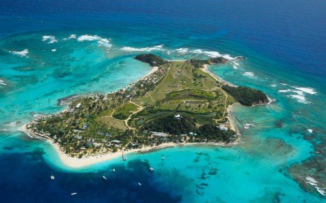 Отель Palm Island Resort All Inclusive пляж