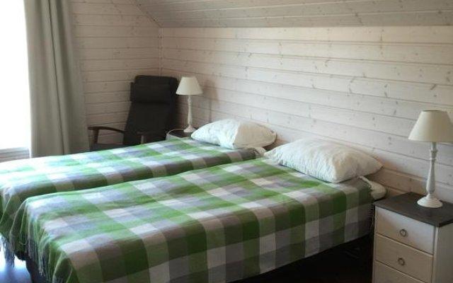 Отель Rauha Marina 5 Финляндия, Лаппеэнранта - отзывы, цены и фото номеров - забронировать отель Rauha Marina 5 онлайн комната для гостей