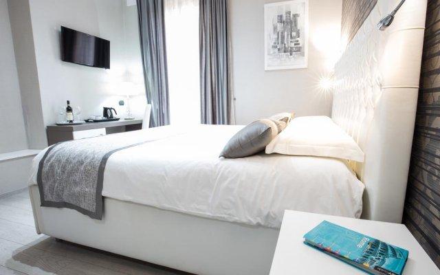 Отель B&B Insula Urbis комната для гостей
