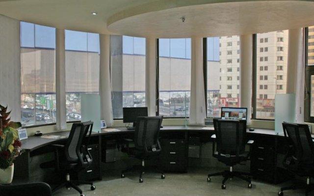 Al Diar Dana Hotel 2