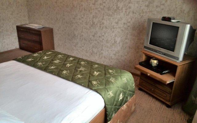 Гостиница on Partizansky Беларусь, Брест - отзывы, цены и фото номеров - забронировать гостиницу on Partizansky онлайн комната для гостей