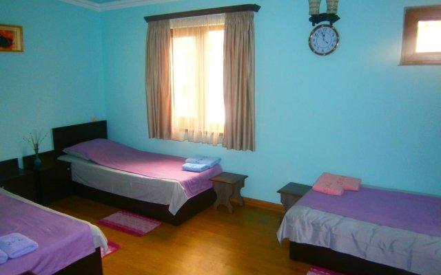 Отель Aygestan Comfort Holiday Home Ереван комната для гостей