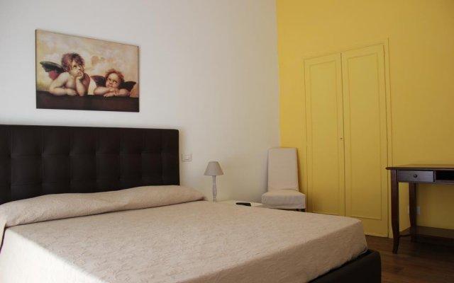 Отель Gaia Domus S.Peter комната для гостей