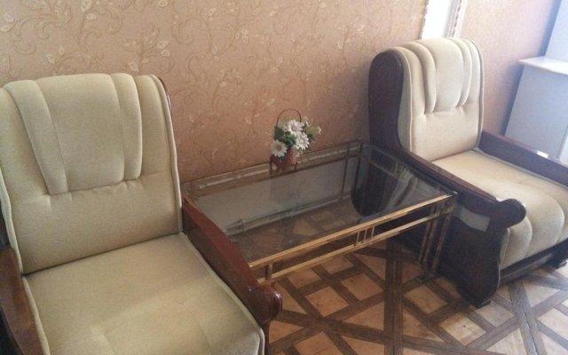 Апартаменты Relax Apartments Львов комната для гостей