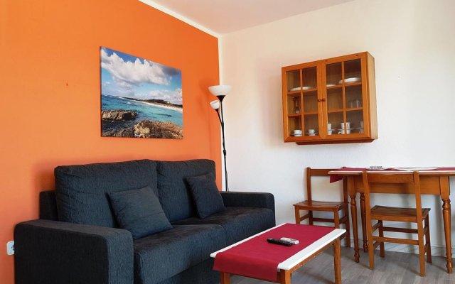 Отель Apartaments California комната для гостей