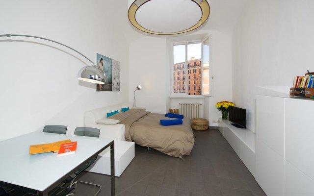Отель Roma Accomodation Vera a Trastevere комната для гостей