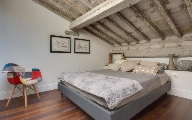 Отель Beautiful Terrace Serragli комната для гостей