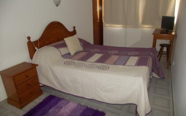 Отель Residencia Diamante Azul I комната для гостей