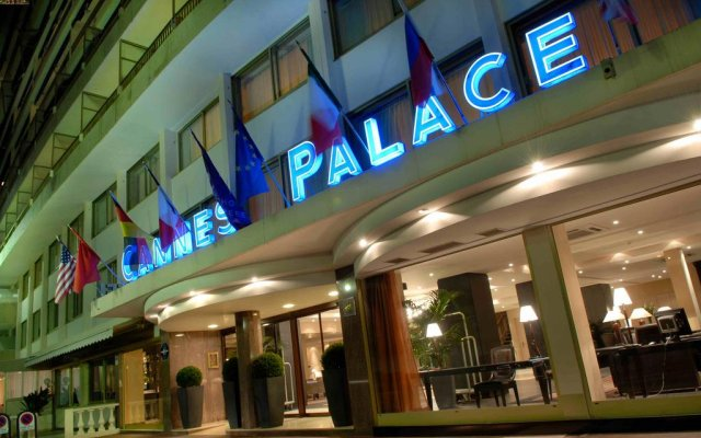 Cannes Palace Hotel 0