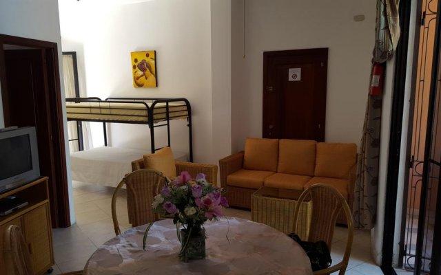 Отель Residence Oasis Доминикана, Бока Чика - отзывы, цены и фото номеров - забронировать отель Residence Oasis онлайн комната для гостей