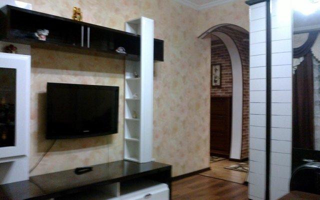 Апартаменты Apartments On Proletarskaya Сумы комната для гостей