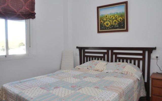 Отель Casa Vega комната для гостей