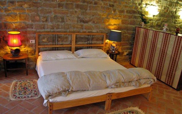 Отель Costa San Giorgio Suite комната для гостей